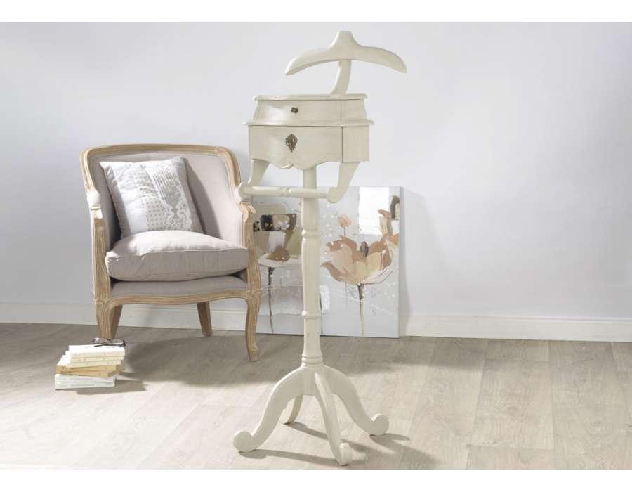 Valet de chambre bois ~ Solutions pour la décoration ...