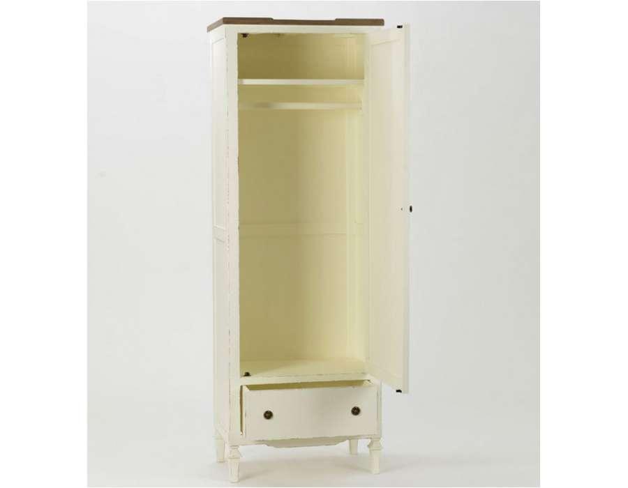 Armoire designe but armoire penderie blanche dernier for Armoire blanche bureau