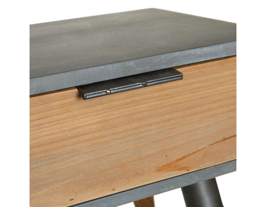 Meuble tv bois gris clair solutions pour la d coration for Meuble tv gris et bois