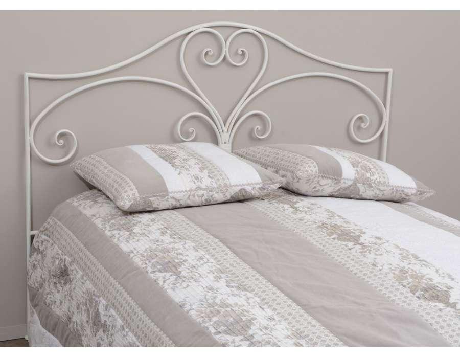 Tete guide d 39 achat - Tete de lit en forme de coeur ...