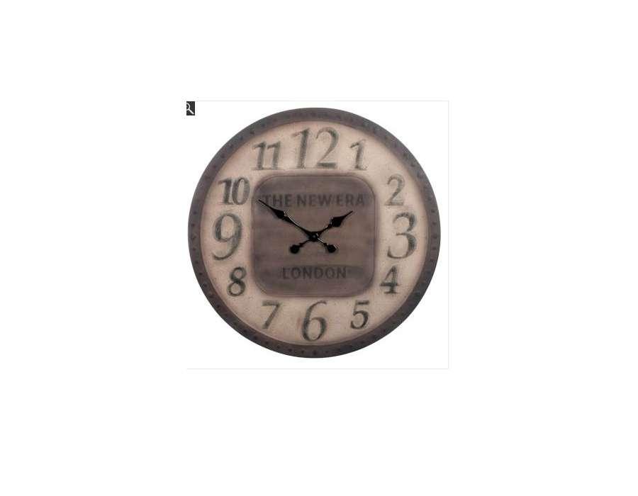 Cat gorie horloges pendule et comtoise page 15 du guide et - Horloge murale design italien ...