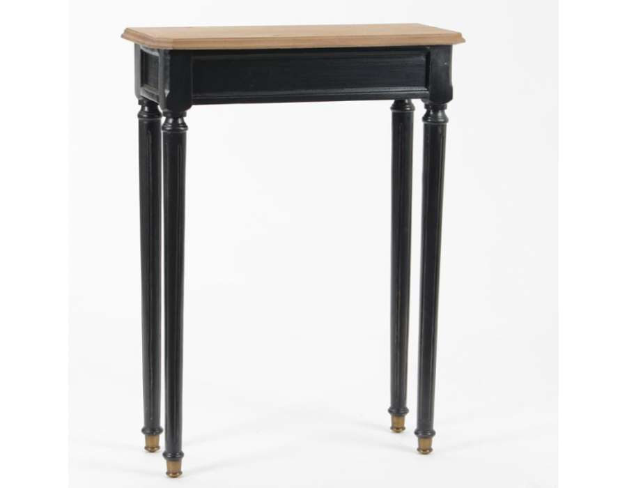 petite console d entree. Black Bedroom Furniture Sets. Home Design Ideas