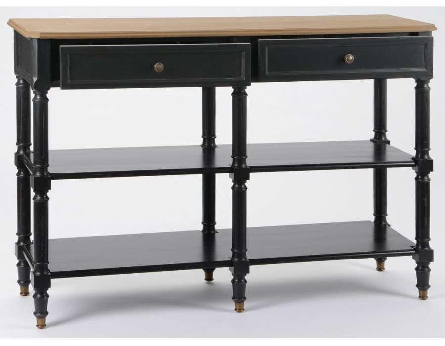 meuble drapier amadeus table de lit. Black Bedroom Furniture Sets. Home Design Ideas