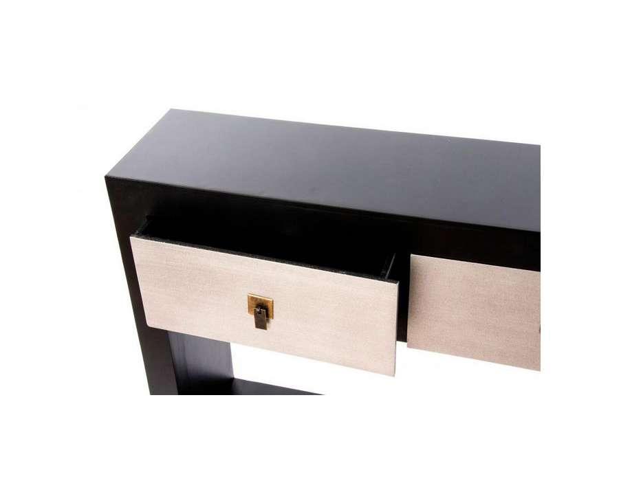console japonaise meuble maison design