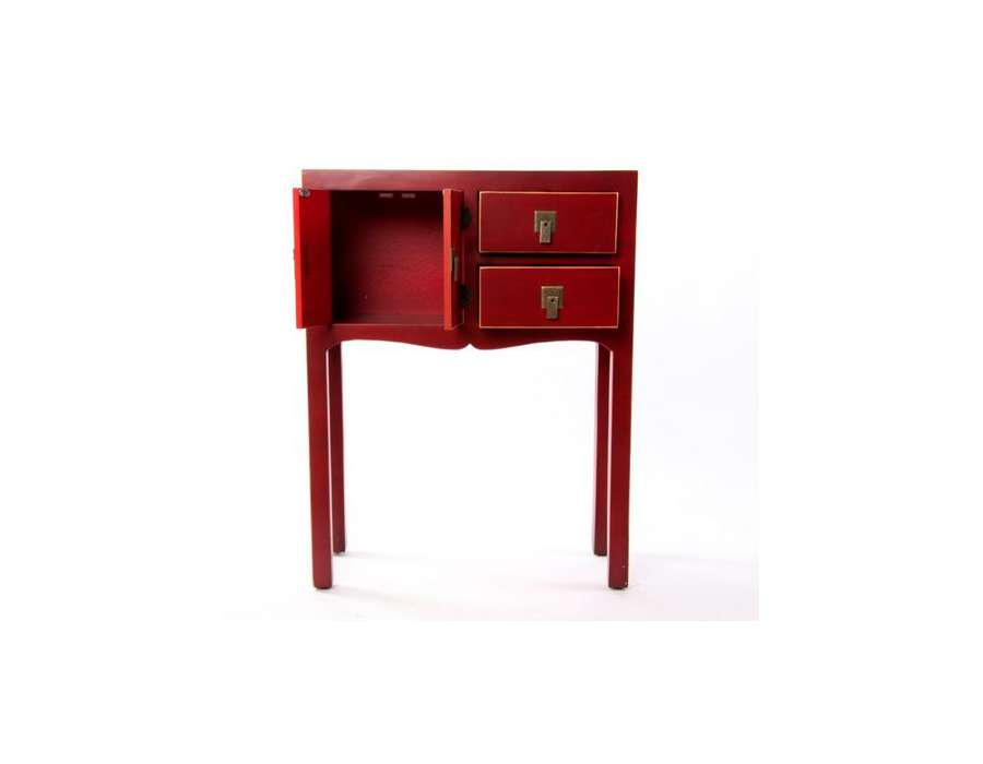 petite console chinoise