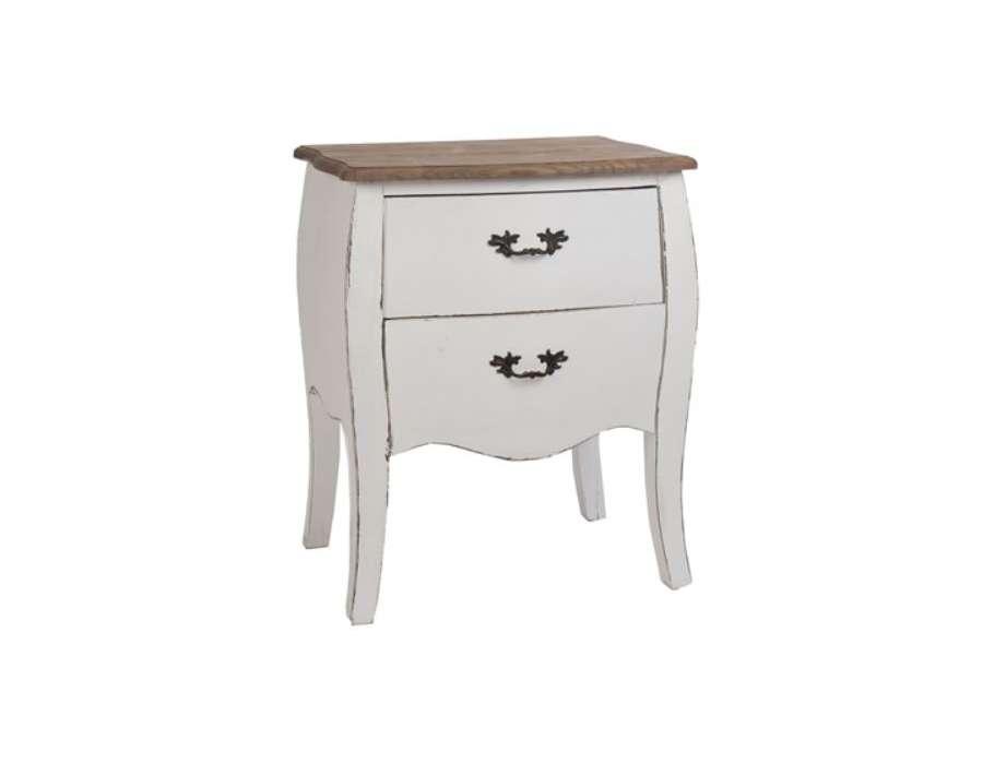 Table de chevet la redoute tables de chevet pour tous les styles elle d cora - Table chevet la redoute ...