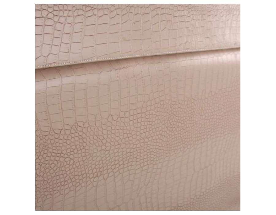Tete de lit beige design d 39 int rieur et id es de meubles - Tete de lit capitonnee beige ...