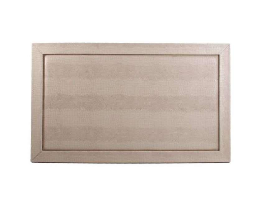 tete de lit beige design d 39 int rieur et id es de meubles. Black Bedroom Furniture Sets. Home Design Ideas