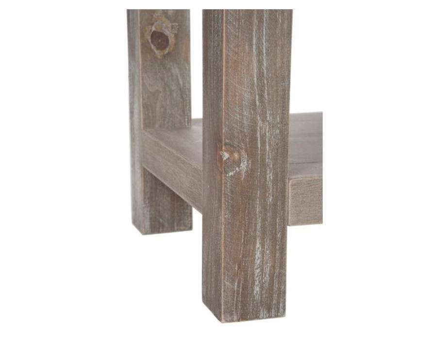 Console Bois Massif : console bois massif contemporain pas chere