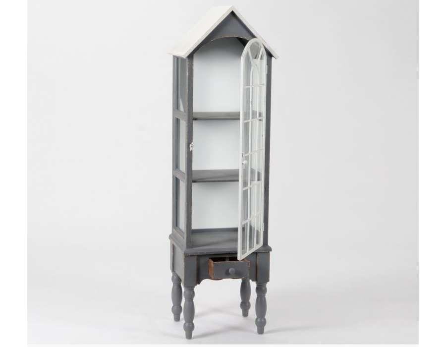 meuble bois gris vieilli id e int ressante pour la conception de meubles en bois qui inspire. Black Bedroom Furniture Sets. Home Design Ideas