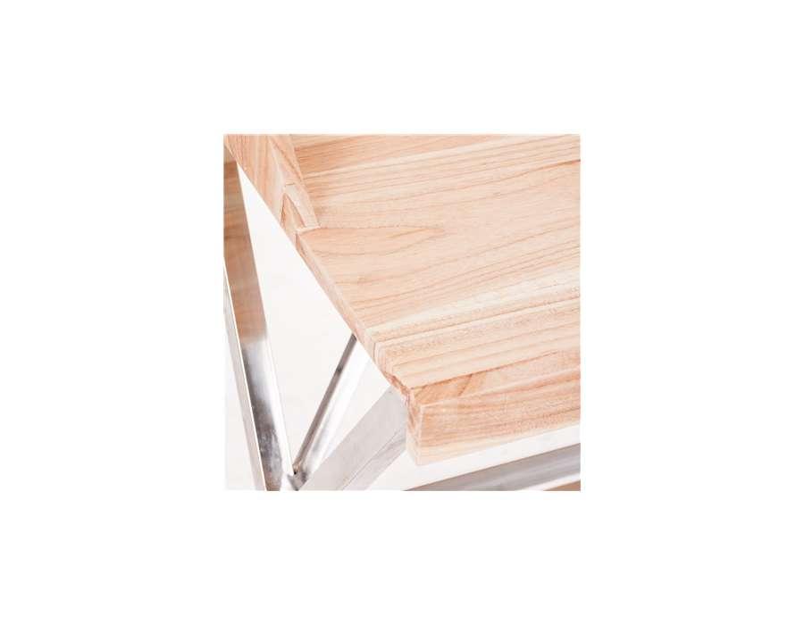 Bureau feng shui ~ faire mieux pour votre maison # Bureau Moderne Bois