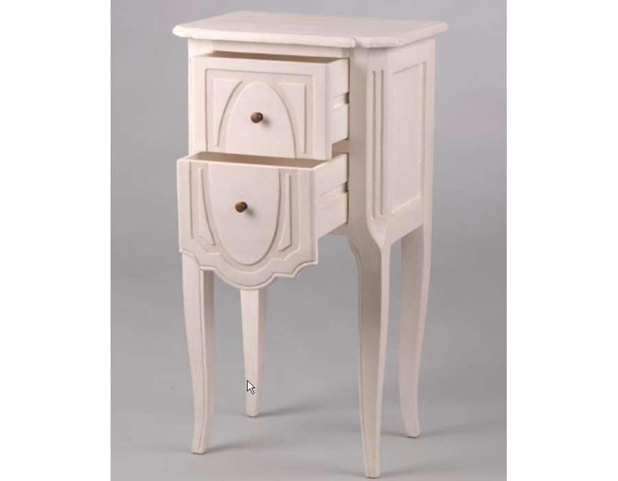 Prix des meuble chambre 271 for Table de chevet haute