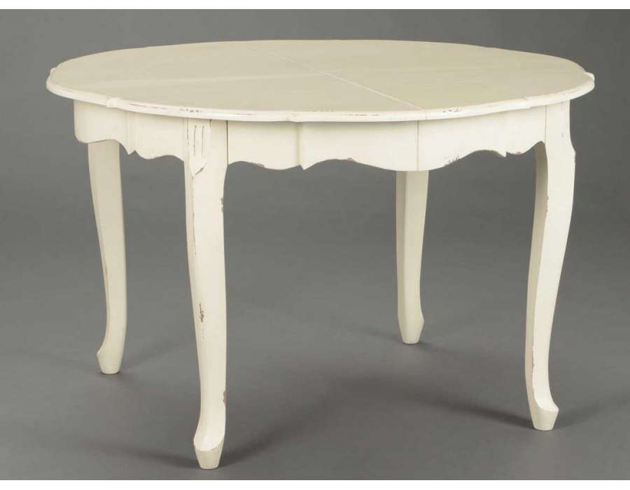 Table basse ronde ou ovale for Table basse salon ronde ou ovale