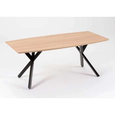 Table salon 110 cm scandinave pas chere - Tables basses contemporaines ...