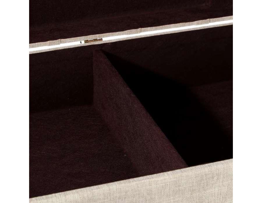 Repeindre une malle en bois - Repeindre une table basse en bois ...
