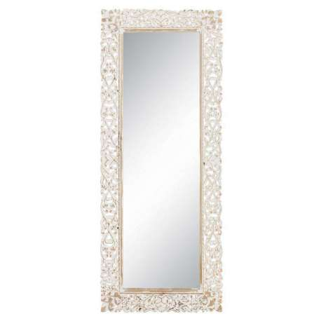 Grand miroir romantique sculpt 160 cm for Grand miroir large