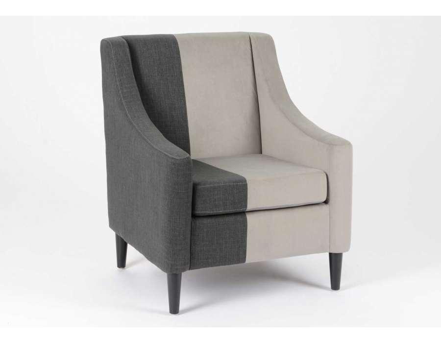 fauteuil salon contemporain avec des id es int ressantes pour la conception de la. Black Bedroom Furniture Sets. Home Design Ideas