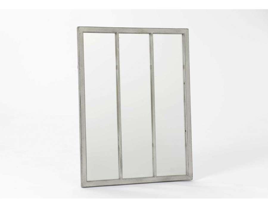 Miroir dorangerie for Miroir orangerie
