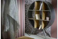 tag res et biblioth ques amadeus en m tal ou bois le grenier de juliette amadeus meubles et. Black Bedroom Furniture Sets. Home Design Ideas