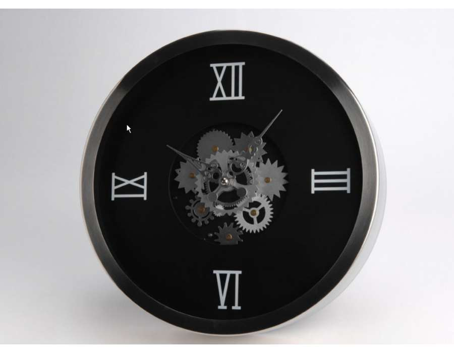 Mcanisme horloge guide d 39 achat - Horloge avec mecanisme apparent ...