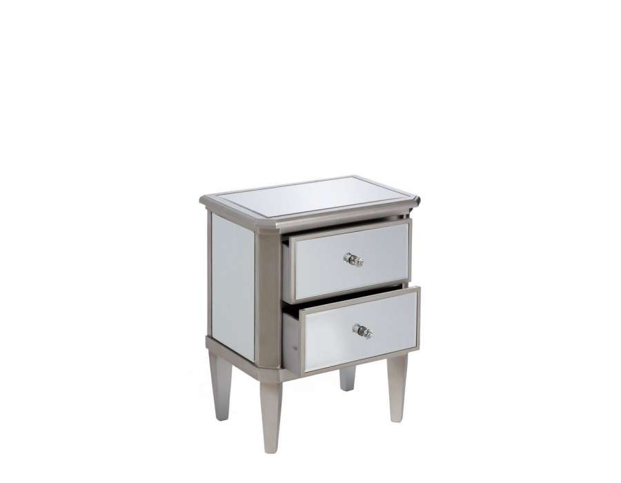 Table de chevet tiroir en osier prix des chevet chevet - Table de chevet belgique ...