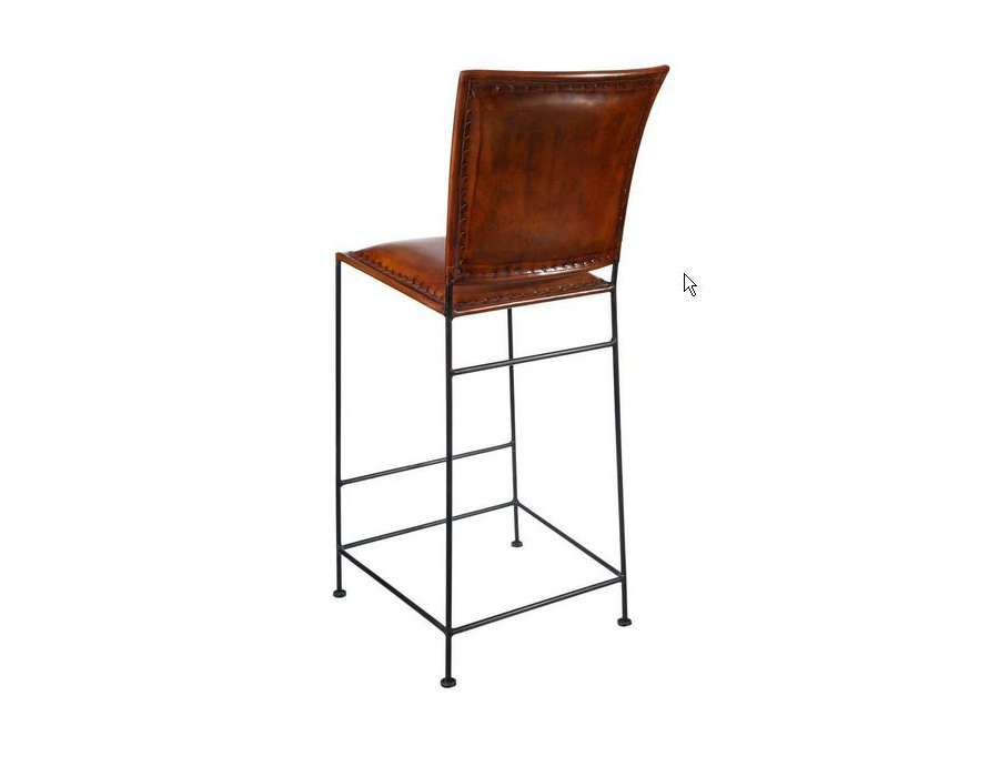 D co fauteuil amadeus soldes saint paul 3619 fauteuil design pas cher f - Fauteuil de bar pas cher ...