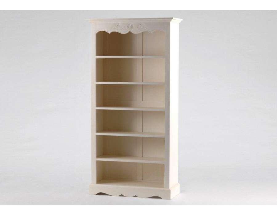 étagère amadeus meuble de rangement amadeus mobilier amadeus meubles amadeus  -> Bibliothèque Bois Brut À Peindre