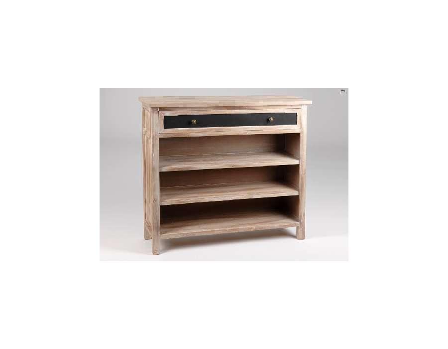 Le grenier de juliette amadeus meubles et d coration - Meuble salon rangement ...