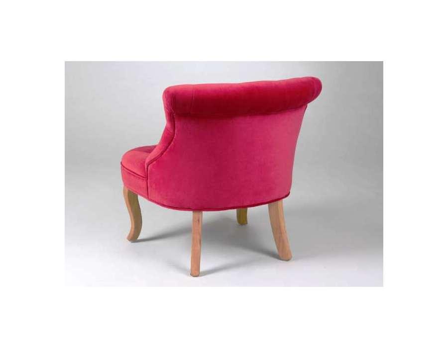Design fauteuil amadeus soldes limoges 19 fauteuil scandinave fauteuil - Fauteuil crapaud jaune ...