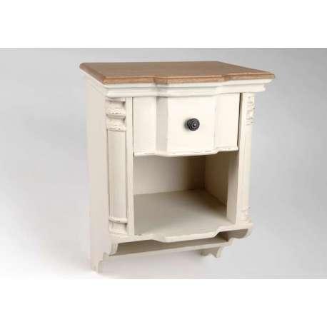 Le grenier de juliette amadeus meubles et d coration - Table chevet suspendue ...