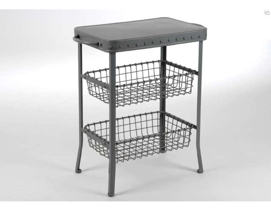 meuble d 39 appoint cuisine amadeus. Black Bedroom Furniture Sets. Home Design Ideas