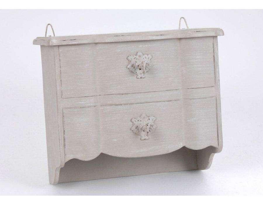 Meubles amadeus meubles charme meubles industriels meubles patin s meubl - Table chevet suspendue ...
