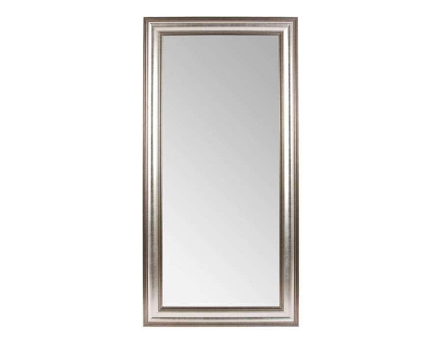 Miroir argent rectangulairel vical home - Miroir argente rectangulaire ...