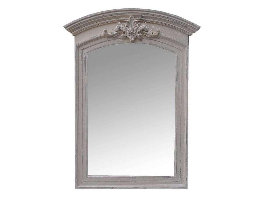 miroir de charme vical home. Black Bedroom Furniture Sets. Home Design Ideas
