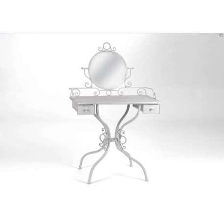 meuble coiffeuse. Black Bedroom Furniture Sets. Home Design Ideas