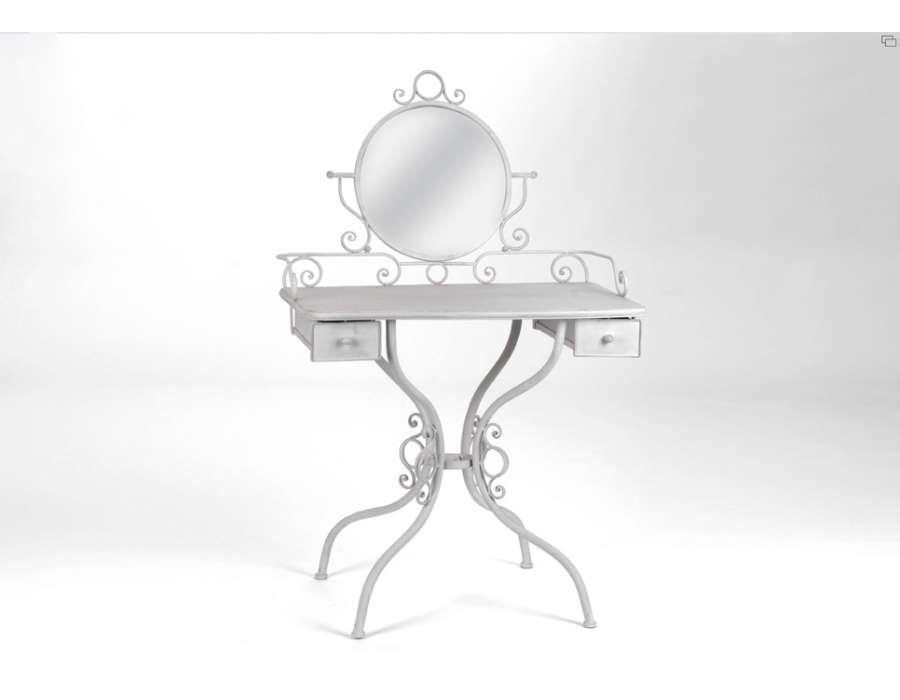 Prix des meuble coiffeuse 5 for Coiffeuse meuble ancien