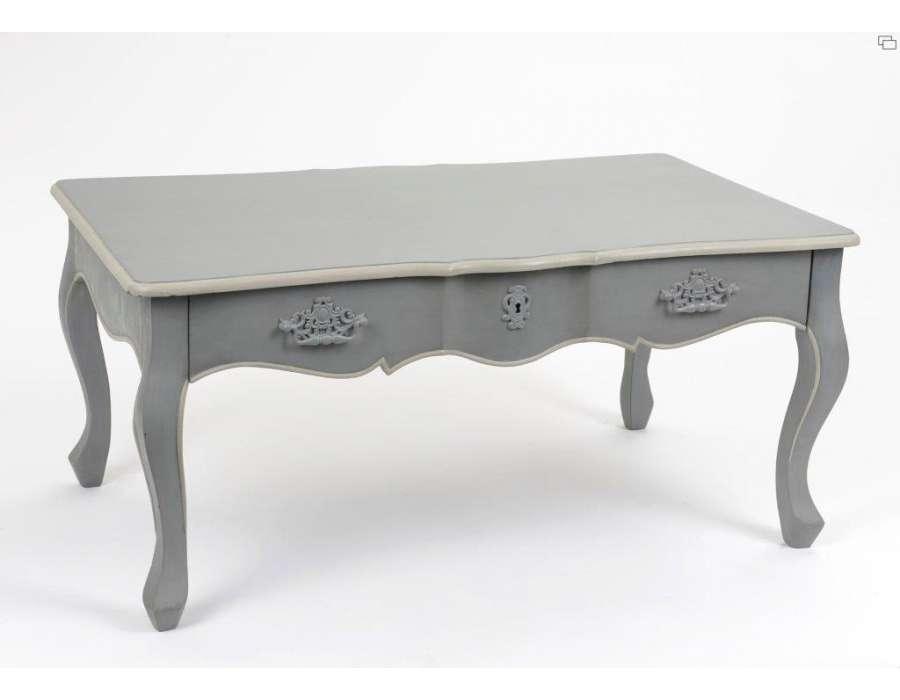 Meuble Tv Fly Piano : Pin Table Basse Meuble Tv Rectangulaire Avec Tablette En Verre Noir