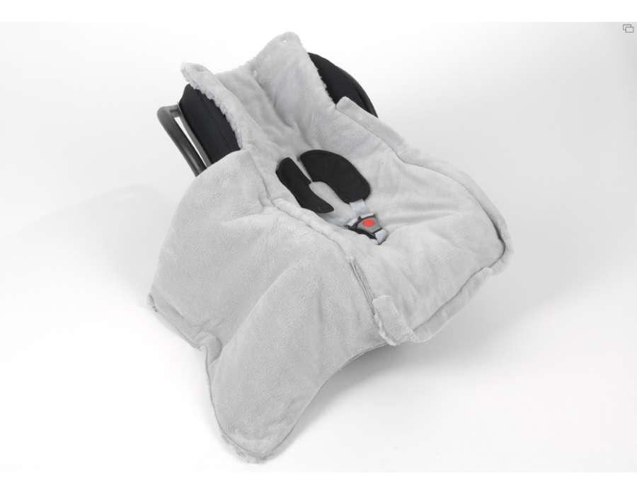 nid d 39 ange gris pour les b b s textile amadeus. Black Bedroom Furniture Sets. Home Design Ideas