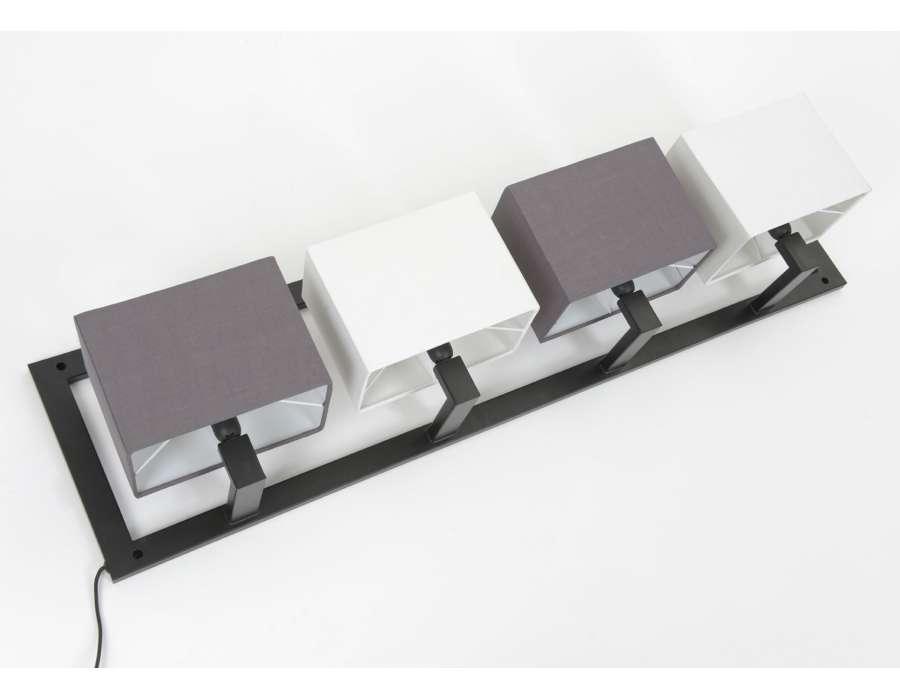 livraison offerte possibilit de paiement en 3 fois sans frais dimensions hauteur 30 cm. Black Bedroom Furniture Sets. Home Design Ideas