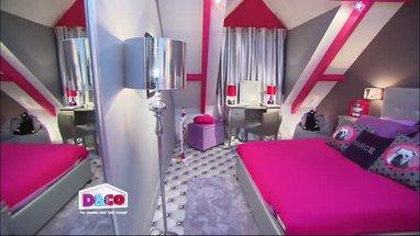 Chambre Gris Et Aubergine. Interesting Tapis Square Gris Argent ...