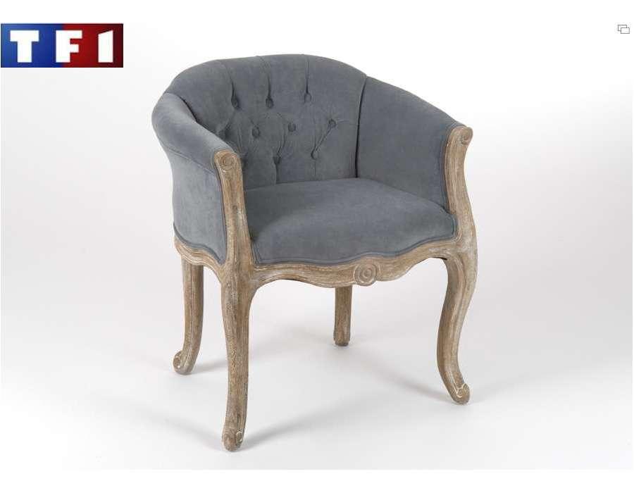 petite chaise capitonnee. Black Bedroom Furniture Sets. Home Design Ideas