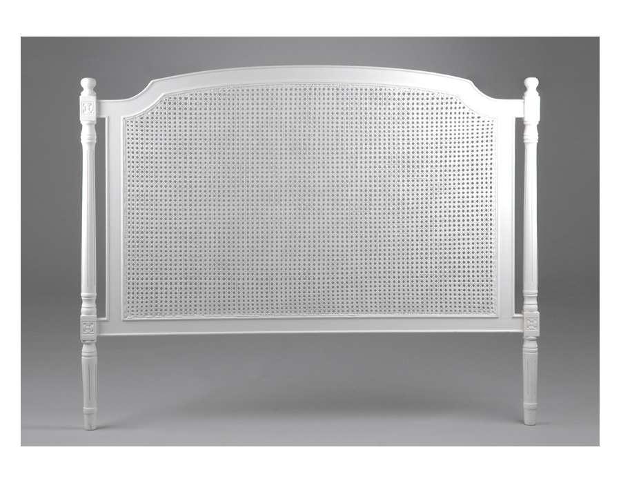 Tête de lit Amadeus cannée 145 cm