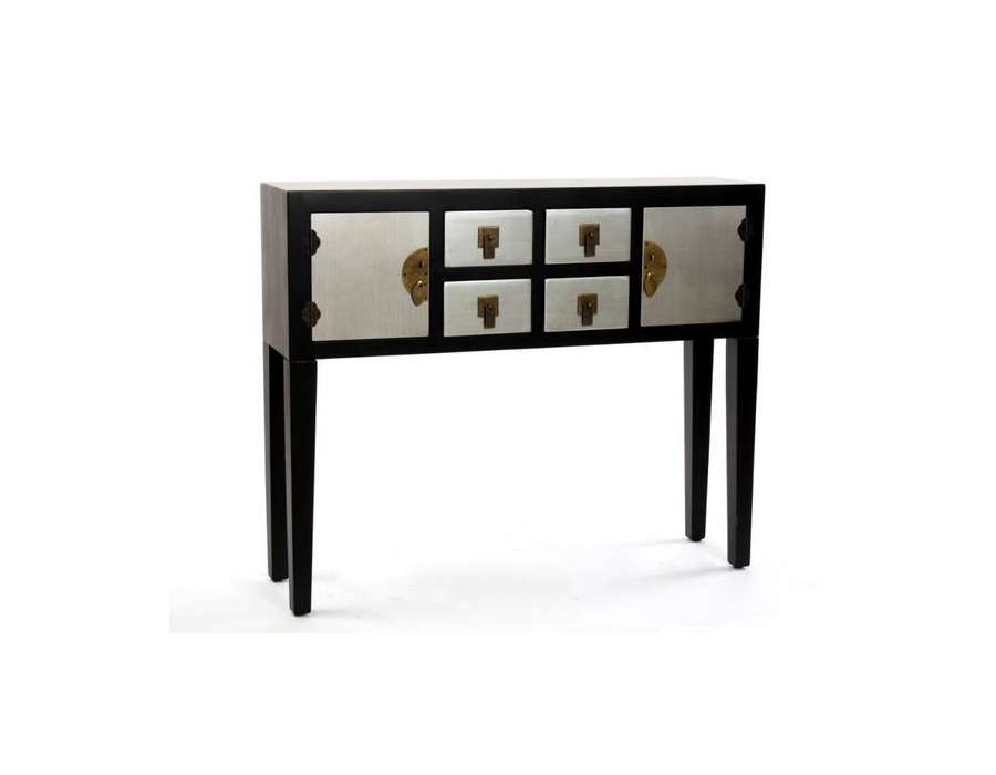 console japonaise meuble home design architecture petite. Black Bedroom Furniture Sets. Home Design Ideas
