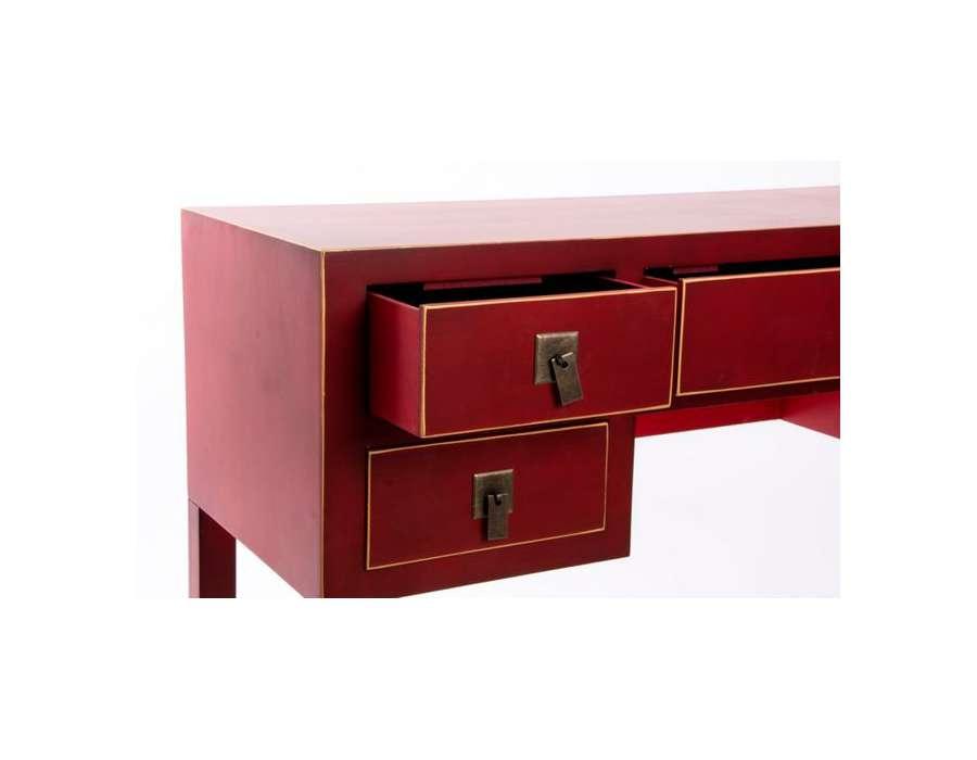 caisson bureau rouge latest grand caisson de rangement ouvert with caisson bureau rouge simple. Black Bedroom Furniture Sets. Home Design Ideas