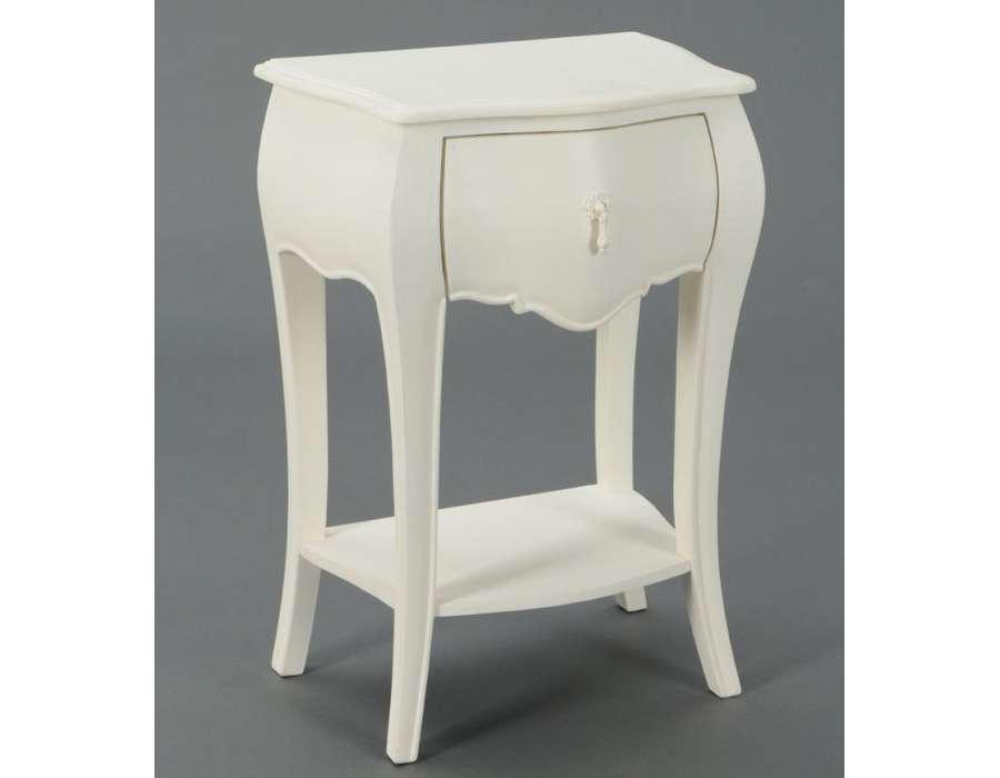 Table De Chevet Baroque