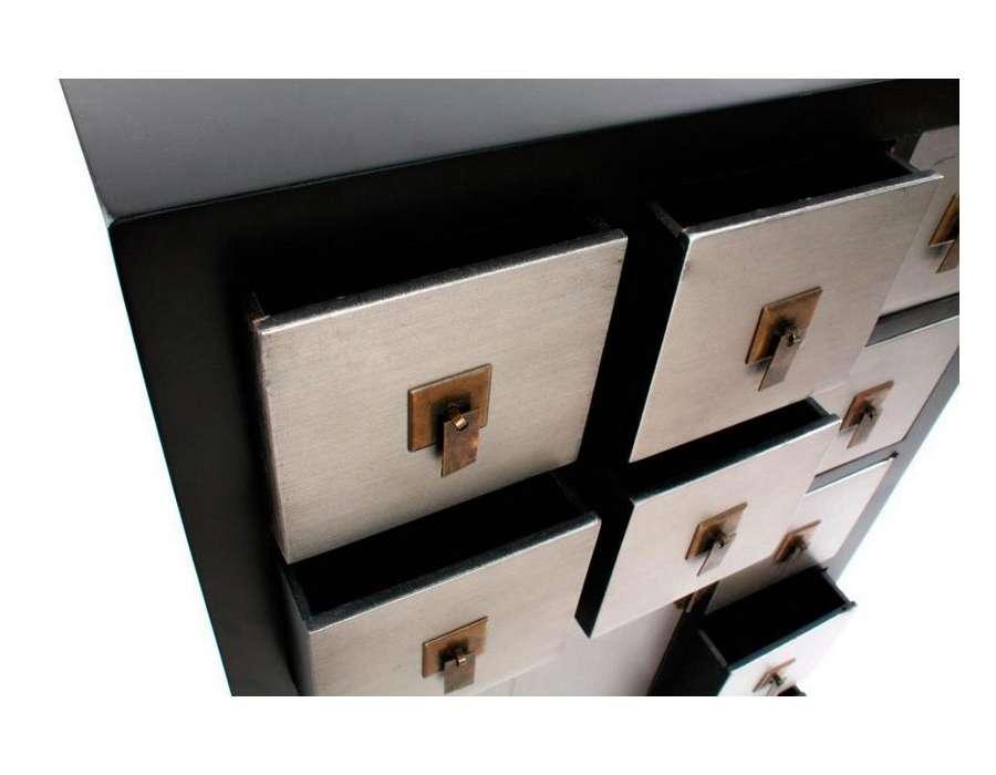 meuble de rangement japonais argent meuble chinois pas cher. Black Bedroom Furniture Sets. Home Design Ideas