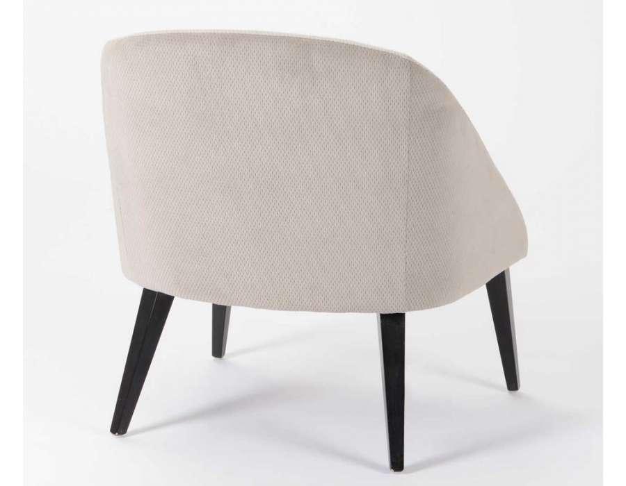 Design fauteuil amadeus soldes asnieres sur seine 1132 fauteuil crapaud - Fauteuil soldes design ...