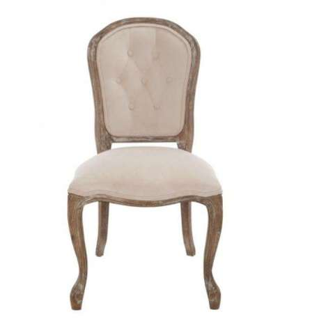chaise louis xv chene velours beige jolipa fauteuil bergere taupe. Black Bedroom Furniture Sets. Home Design Ideas