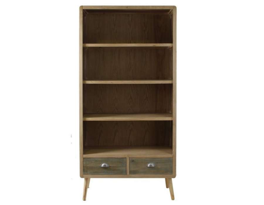 D coration meuble bibliotheque scandinave 36 - Meuble bibliotheque leroy merlin ...