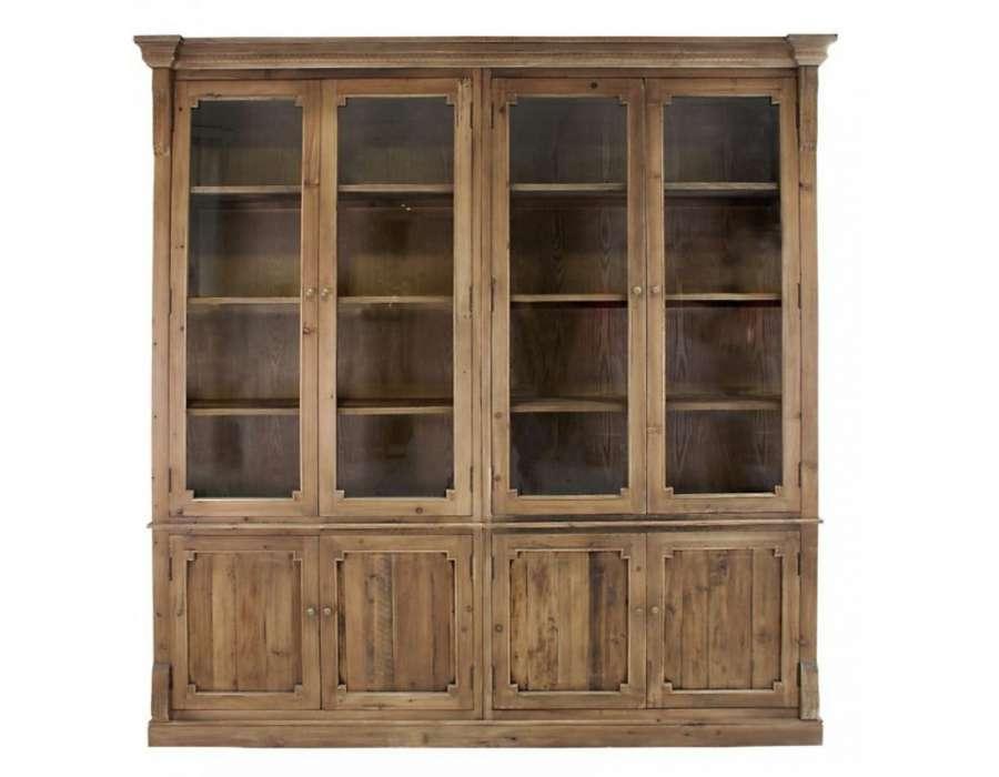 grand vaisselier grand vaisselier bois maison de famille. Black Bedroom Furniture Sets. Home Design Ideas